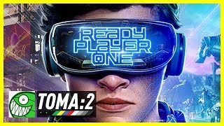 TOMA2: Ready Player One (2018)