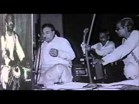 Ustad Sarahang  1960s Classical Music Festival in India PART 1