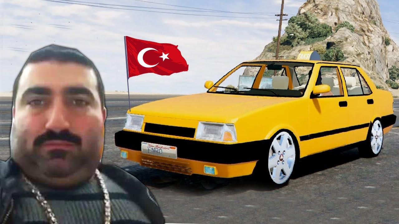 GTA V Türkiye modu (Nasıl kurulur ve İnceleme)