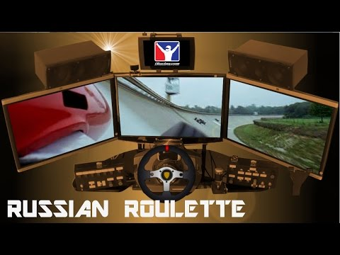iRacing: Lotus 49 at Monza Combined - Russian Roulette