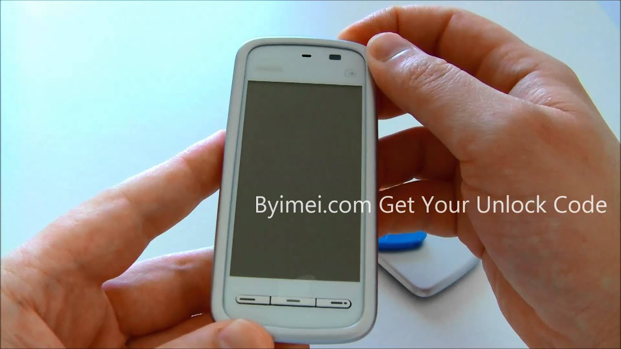 nokia 5230 unlock code xpressmusic 5800 5235 5233 5228 input rh youtube com