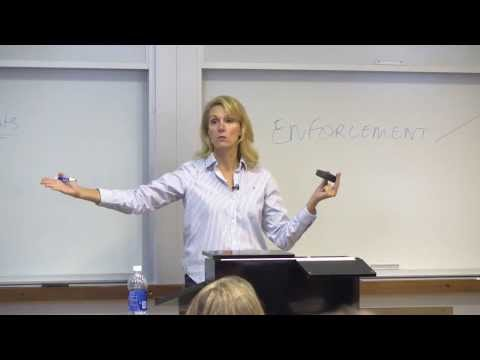 Helen Stacy - Human Rights & the International System - IWHHR
