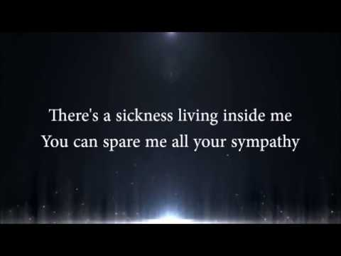 Too Close To Touch - Sympathy (Lyrics)