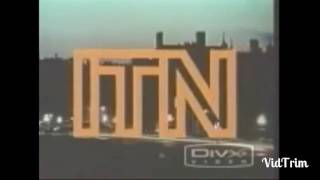 ITV news at ten intros 1965 - 2017
