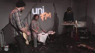 Locas In Love - High Pain Drifter || Live Session @uniFM Studio
