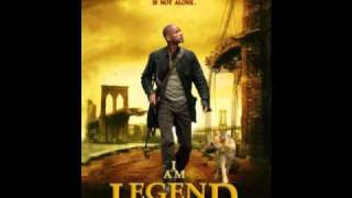I Am Legend - Sam