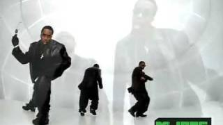 Puff Daddy & The Family (Feat. Mase & Carl Thomas) - Been Around The World [Remix] [Music Video]