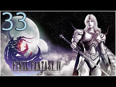 33. Let's Play FFIV DS - Underestimation