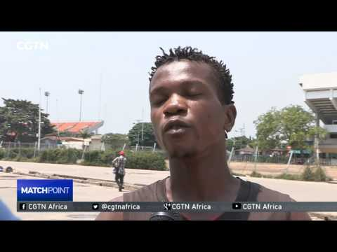 China rivalling Europe as top destination for African football talent