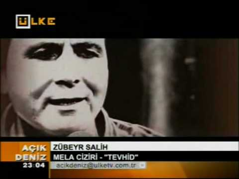 Melai Ciziri - Sabahul Hayr - Diwan