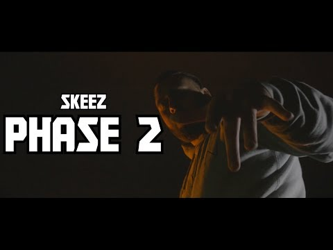 SKEEZ - PHASE 2 (OFFIZIELLES MUSIKVIDEO) PROD. BY KAPOS