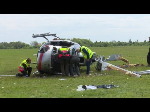 Troy Gentry is dead! Causes of the helicopter crash