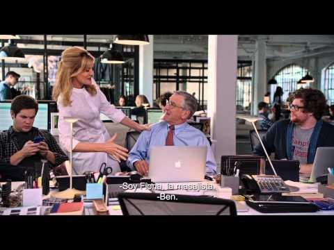 """Pasante de Moda"". Trailer #1. Oficial Warner Bros. Pictures (HD/Subtitulado)"