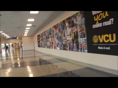 Richmond International Airport Tour