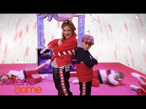 Turnip Juice | Raven's Home | Disney Channel