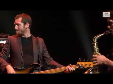 Nicolas FOLMER - Off the beaten tracks  - Live In Marciac 2016 - 1/08/2016