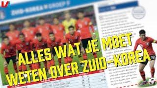 GROEP F - ZUID-KOREA: 'De Aziatische Messi Is Nu Al Een Sensatie'