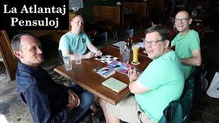 Esperanto en Atlanto (Kluba Renkontiĝo)