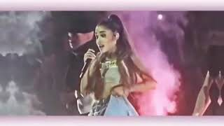 Ariana Grande video edit♡