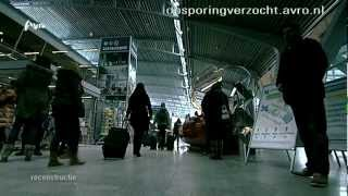 Den Haag: Mensenhandel