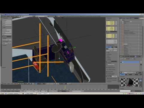 Tutorial de Blender: Como renderizar texturas (Bake no Cycles)