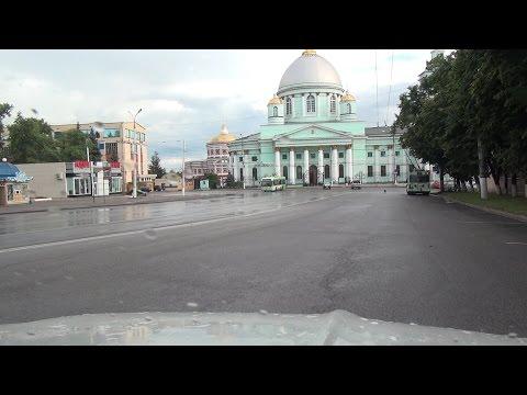 Kursk Курск Russia Россия 9.7.2016 #208