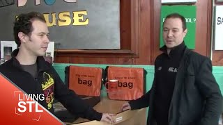 Nine Network - Living St. Louis - Vines Brothers