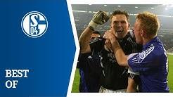 Schalke gegen Werder Bremen   DFB-Pokal 2005   Rückblick
