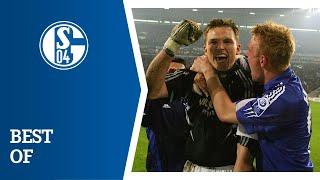 Schalke gegen Werder Bremen | DFB-Pokal 2005 | Rückblick