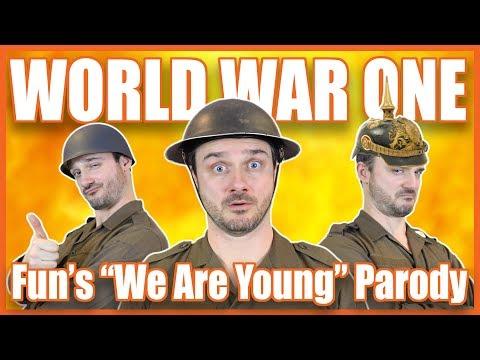 World War One (Fun's