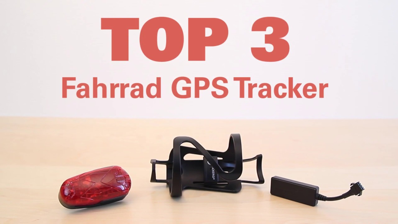 top 3 fahrrad gps tracker im test 2018 2019 youtube. Black Bedroom Furniture Sets. Home Design Ideas