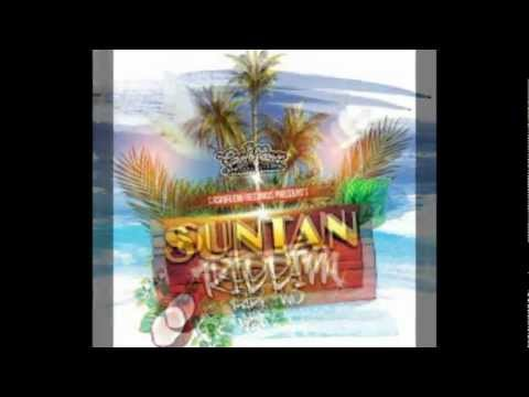 DJ Cross One Music - Sun Tan Riddim Mix Sept. 2012 (CrossOneRecords)
