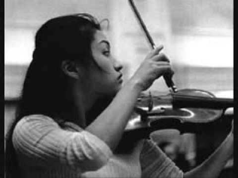 Kyung Wha Chung - Tchaikovsky Violin Concerto Mov. 3