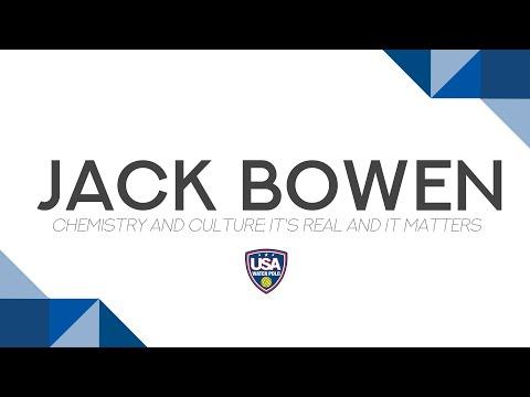 2019 Development Summit Talk: Jack Bowen
