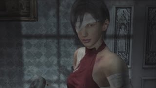 Resident Evil: The Umbrella Chronicles Walkthrough - Death's Door 1 - S Rank Hard Mode