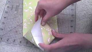 Paper Bag Tutorial