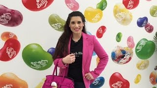 Sweets and Snacks Expo 2015: National Candy Expo