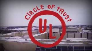 The Circle of Trust at UL