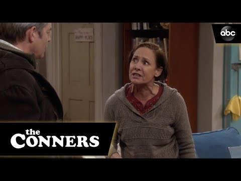 Jackie Accuses Peter of Cheating - The Conners