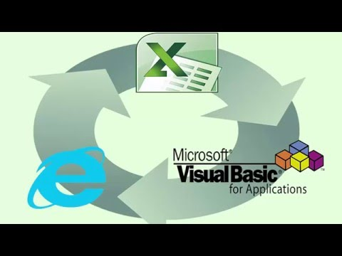 VBA - Web scraping with getElementsByTagName() - Automate the Web