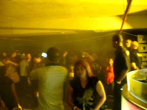 FRESH NIGHT ONE MILLER @ Multicentro , PANAMA II