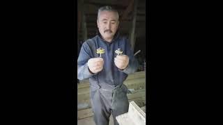 Как сделать улей дадан без спец инструмента? часть 1 - Делаем Щиты для корпуса без рейсмуса.