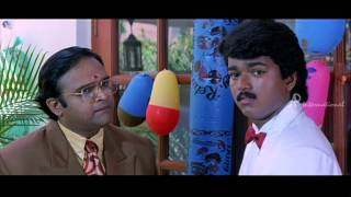 Once More - Sivaji Touches Vijay