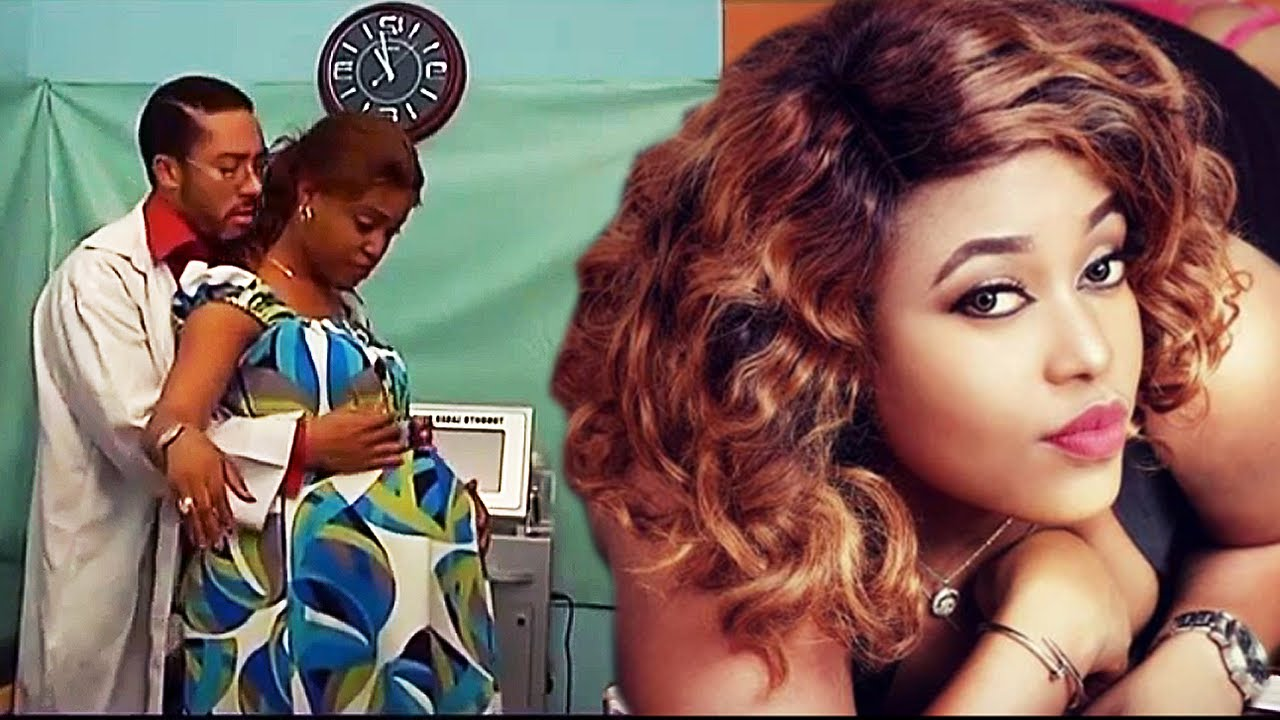 Download MY DOCTOR'S TOUCH IS SOMETHING ELSE I CAN'T SAY NO TO HIM 1 - 2020 NIGERIAN NOLLYWOOD MOVIES