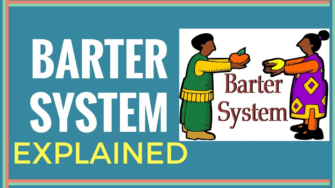 demerits of barter system