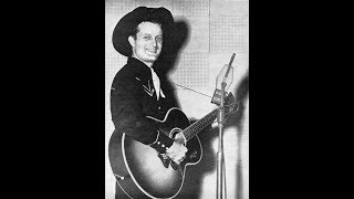Yodeling Slim Clark - The Old Chisolm Trail (c.1946).*