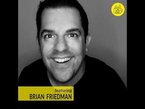 HTBARP 21 Brian Friedman: Living Your Dream As Music Photographer