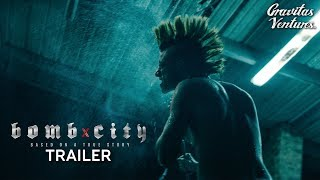 Gambar cover Bomb City I Trailer