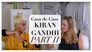 Download lagu PART 2 | Kiran Gandhi on London Marathon, Free Bleeding, & Going Viral
