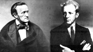 Leopold Stokowski conducts Richard Wagner